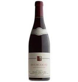 French Wine Serafin Bourgogne Rouge 2004 750ml