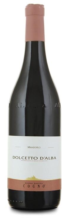"""Italian Wine Elvio Cogno Dolcettto d'Alba """"Mandorlo"""" 2013 750ml"""