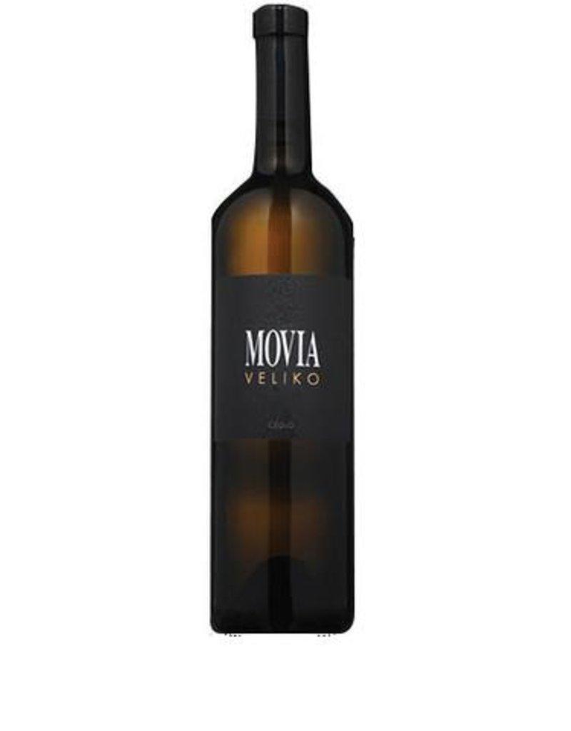 Eastern Euro Wine Movia Veliko Bianco 2009 750ml