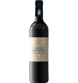 South African Wine Klein Constantia Estate Red 2012 750ml