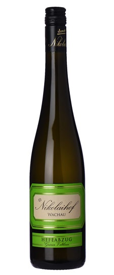 "Austrian Wine Nikolaihof ""Hefeabzug"" Gruner Veltliner Wachau 2015 750ml"