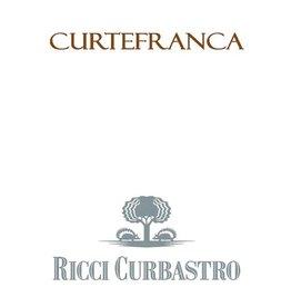 Italian Wine Ricci Curbastro Curtefranca Rosso 2013 750ml