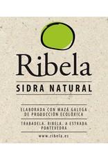 Cider Ribela Cidre Natural, Estrada Pontevedra 700ml