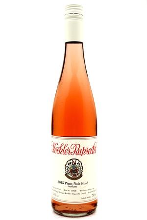 German Wine Koehler-Ruprecht Pinot Noir Kabinett Trocken Rosé 2016 750ml