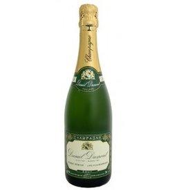 Sparkling Wine Daniel Dumont Champagne Grande-Reserve Brut NV 750ml