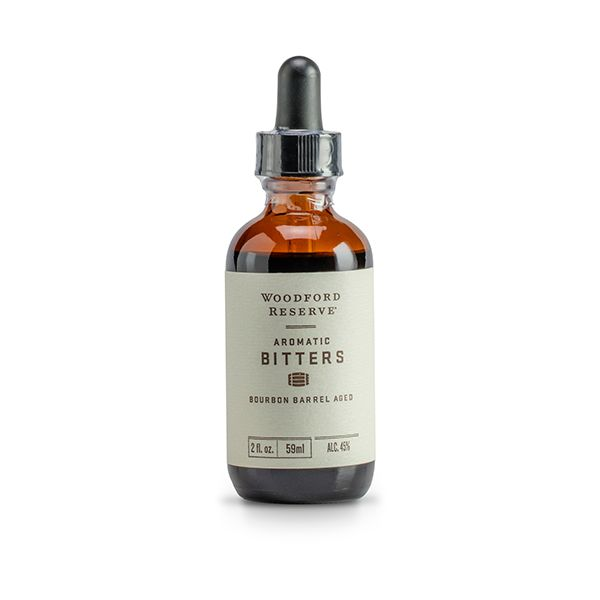 Bitter Woodford Reserve Aromatic Bitters 2oz