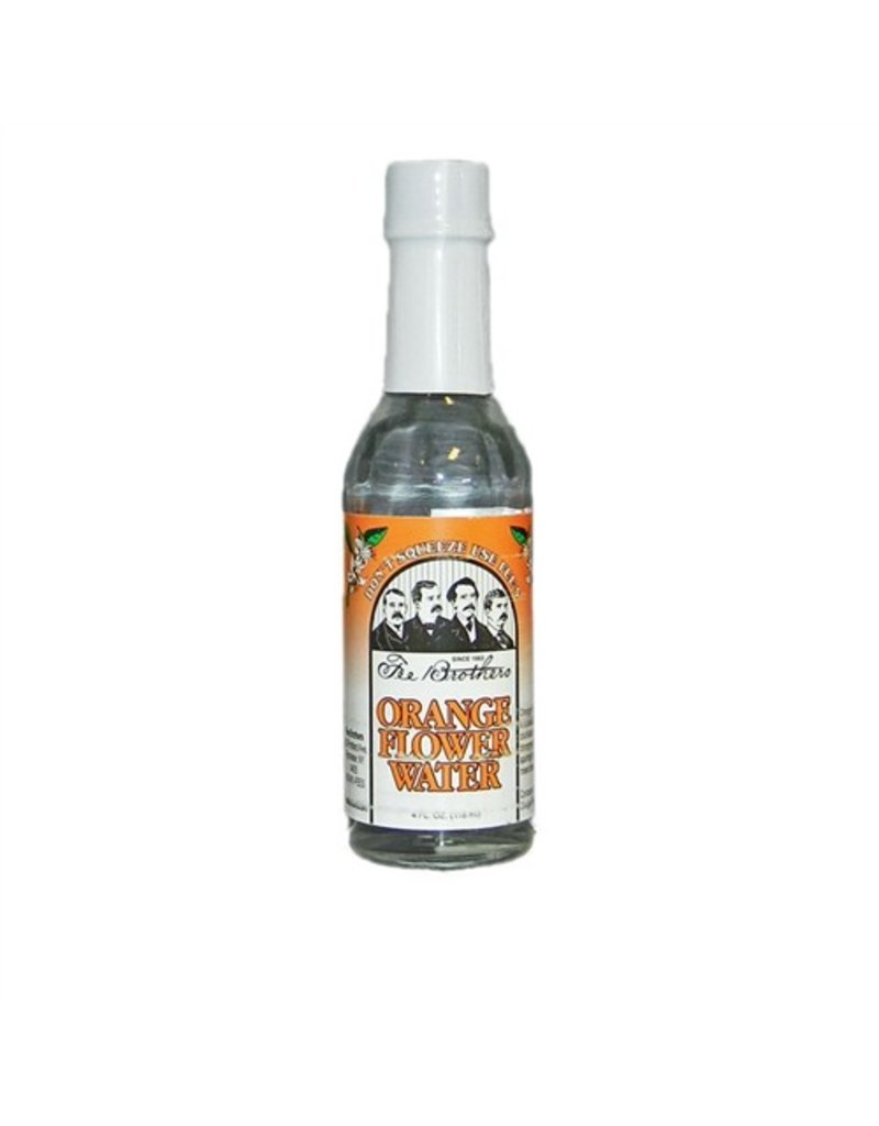 Mixer Fee Brothers Orange Flower Water 5oz