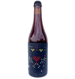 """Beer Marz """"Ruby's Tears"""" Gose 500ml"""