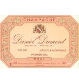Sparkling Wine Daniel Dumont Brut Rosé Champagne 750ml