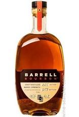 Bourbon Barrell Bourbon Batch #012 9yrs 750ml