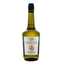 Liqueur Leopold Brothers American Orange Liqueur 750ml