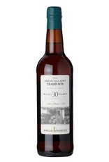 Sherry Bodegas Tradicion Amontillado 750ml