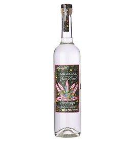 Tequila/Mezcal Yuu Baal Pechuga Mezcal 750ml