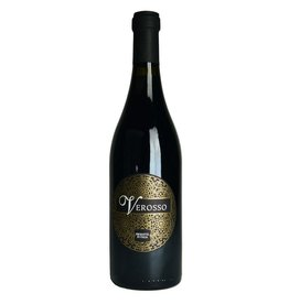 Italian Wine Verosso Salento Primitivo 750ml