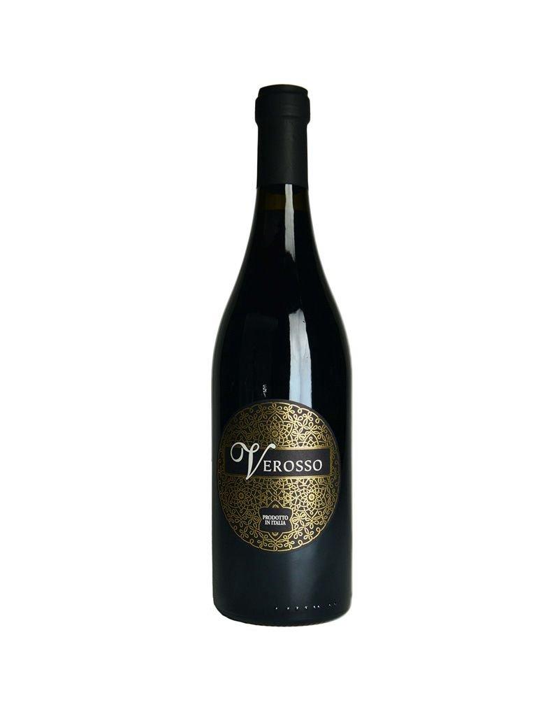 Italian Wine Verosso Salento Primitivo 2016 750ml