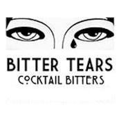 Bitter Bitter Tears Hina Hibiscus Rose Bitters 2oz