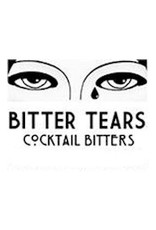 Bitter Bitter Tears Scarlet Strawberry Chili Bitters 2oz