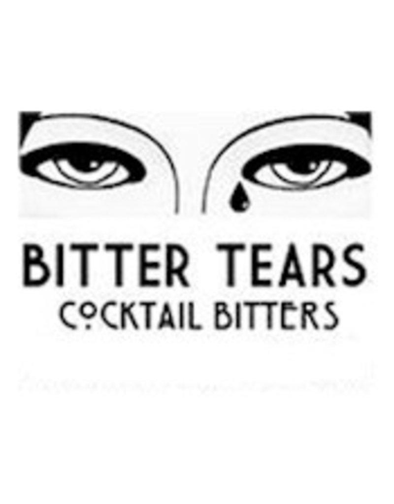 Bitter Bitter Tears Scarlet Strawberry Chili Bitters 2oz