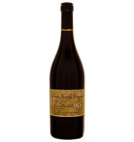 "American Wine Davis Family Vineyards Syrah ""Soul Patch Estate"" Russian River Valley 2011 750ml"