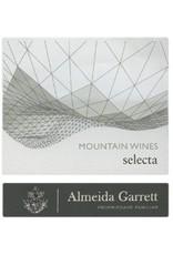 "Portuguese Wine Almeida Garrett ""Selecta"" Mountain Wines Beira Interior Portugal 2011 750ml"