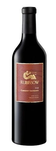 American Wine Rubissow Cabernet Sauvignon Napa Valley Mount Veeder 2013 750ml