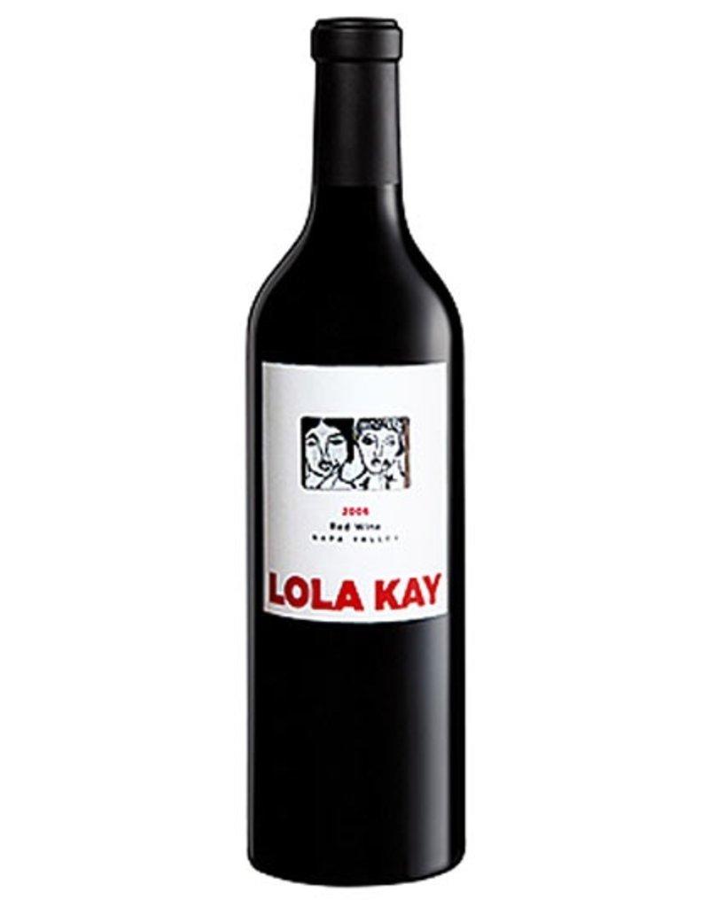 American Wine Lola Kay Proprietary Red Wine California 2013 750ml