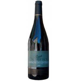 French Wine Campagne de Centeilles Minervois Rouge 2011 750ml