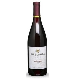 American Wine Firelands Pinot Noir Isle St. George Ohio 2012 750ml