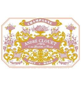 Sparkling Wine Andre Clouet Brut Rosé No. 3 1.5L Magnum