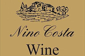"""Italian Wine Costa Stefanino """"Nino Costa"""" Langhe Nebbiolo 2016 750ml"""