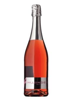 Sparkling Wine Hillinger Secco Rosé 750ml