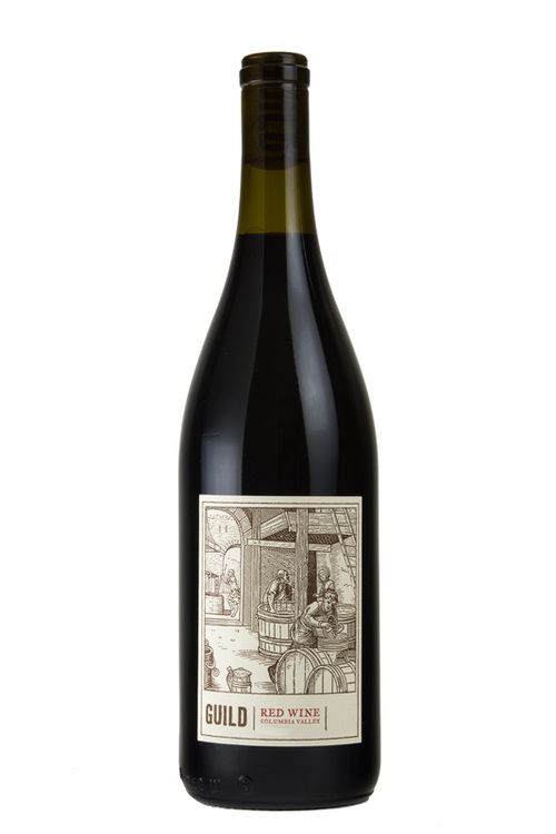 American Wine Guild Lot #11 Red Wine Columbia Valley 2014 750ml