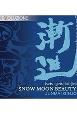 "Sake Evoluzione ""Snow Moon Beauty"" Junmai Ginjo Sake 720ml"