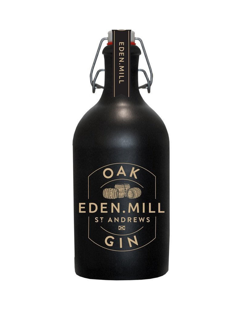 "Gin Eden Mill ""Oak"" Gin 750ml"