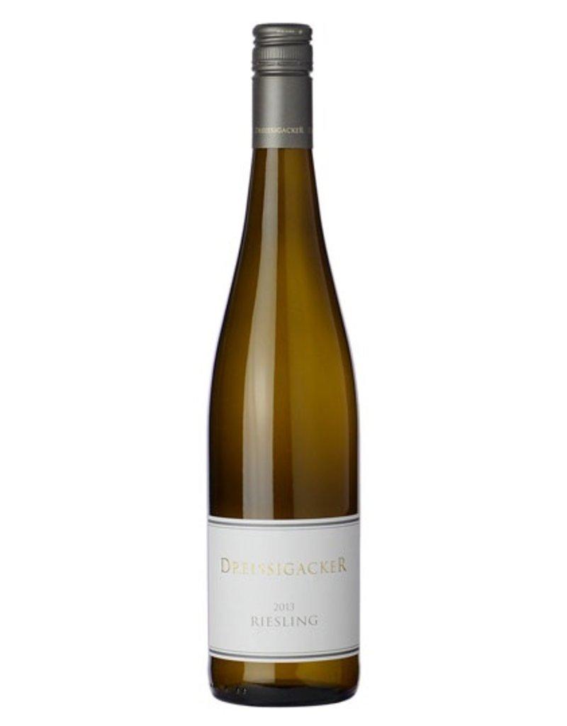 German Wine Dreissigacker Riesling Trocken 2014 750ml