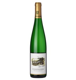 German Wine Von Hovel Scharzhofberg Riesling Spatlese Mosel 2014 750ml