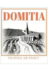 French Wine Domitia Picpoul de Pinet 2015 750ml