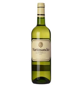Spanish Wine Martinsancho Albarino Rueda Verdejo 2014 750ml
