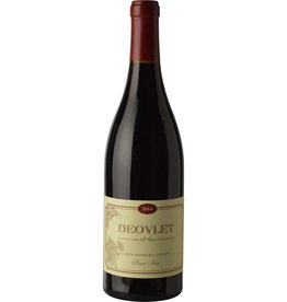 American Wine Deovlet Santa Barbara Pinot Noir 2014 750ml