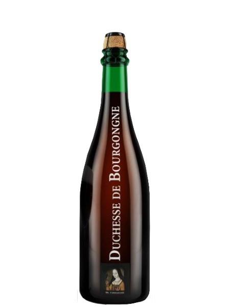 Beer Duchesse de Bourgogne Flemish Red Ale 750ml