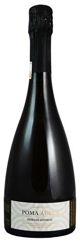 Cider 750 ml bottle