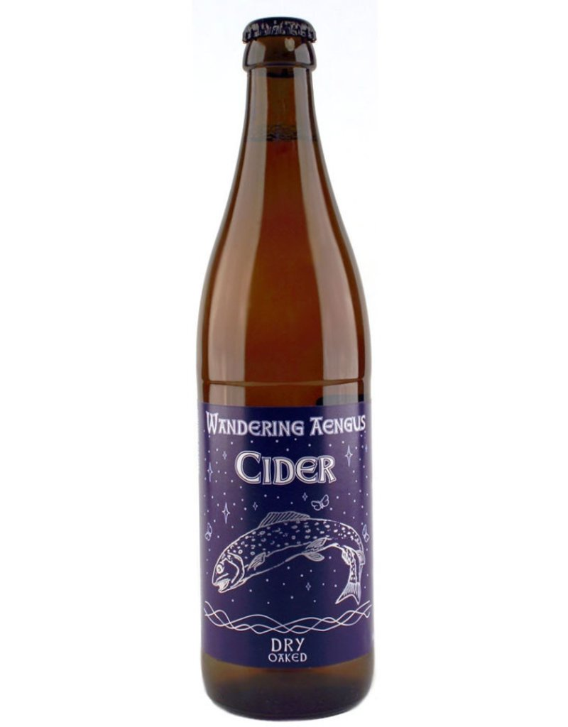 Cider 500 ml bottle