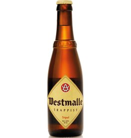 Beer Westmalle Tripel 750ml
