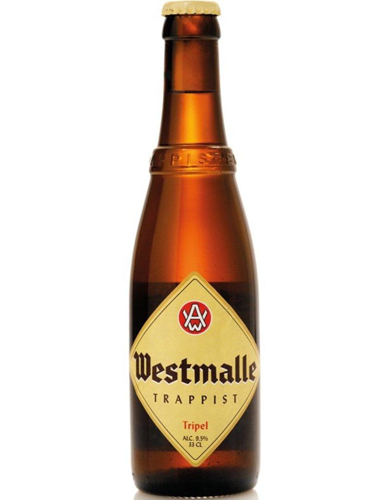 Beer Westmalle Tripel 750ml