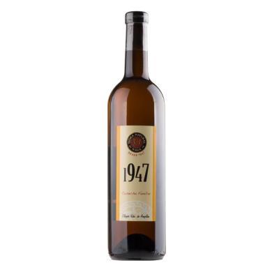 Cider Viuda de Angelon Sidra Natural Cosecha Familiar 1947 Sidra 750ml