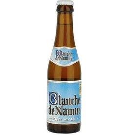 Beer Brasserie du Bocq Blanche de Namur 750ml