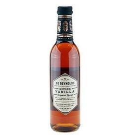 Mixer B.G. Reynolds Divine Vanilla Syrup 375ml
