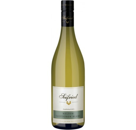 Australia/New Zealand Wine Seifried Sauvignon Blanc Nelson New Zealand 2016 750ml