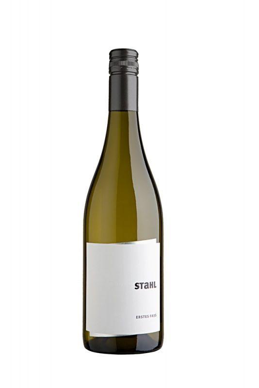 "German Wine Winzerhof Stahl ""Whitebalance"" Pinot Blanc 2014 750ml"