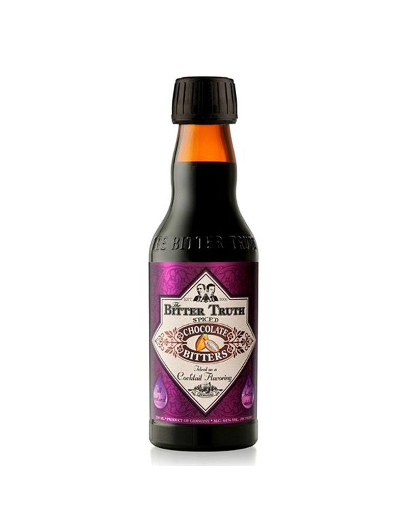 Bitter Bitter Truth Chocolate Bitters 200ml